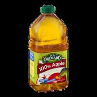 Old Orchard 100% Apple Juice