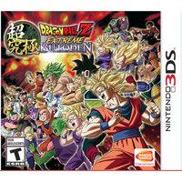 Bandai Dragon Ball Z: Extreme Butoden - Nintendo 3ds