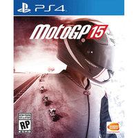 Bandai Motogp 15 - Playstation 4