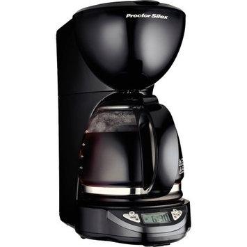 Proctor-silex Proctor Silex 12-Cup Coffee Maker, Programmable (49758A)
