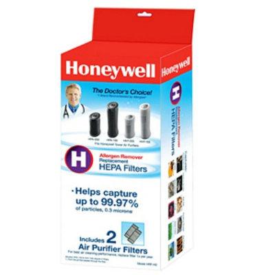 Honeywell True HEPA Replacement Filter - 2 Pack