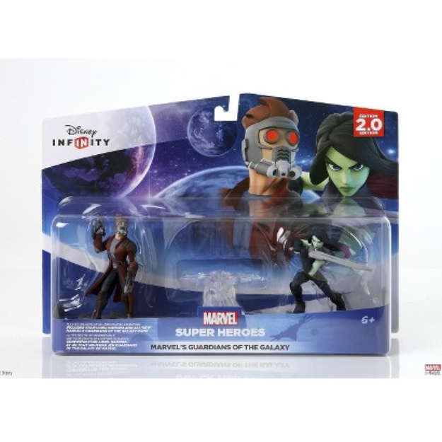 Disney Infinity: Marvel Super Heroes 2.0 Edition - Marvel's Guardians