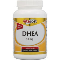 Vitacost Brand Vitacost DHEA -- 10 mg - 300 Capsules