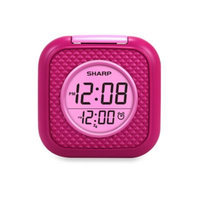 Sharp Vibrating Pillow Alarm