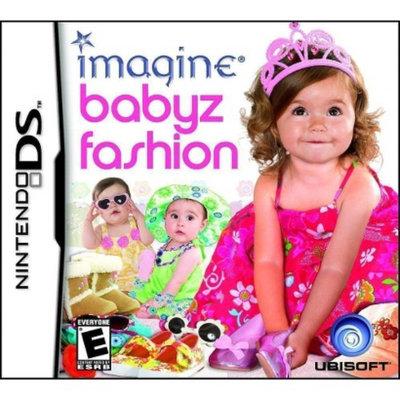 UBI Soft Imagine: Babyz Fashion (Nintendo DS)