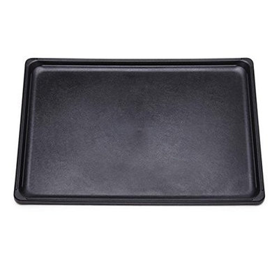 Petedge Crate Replacement Tray in Black