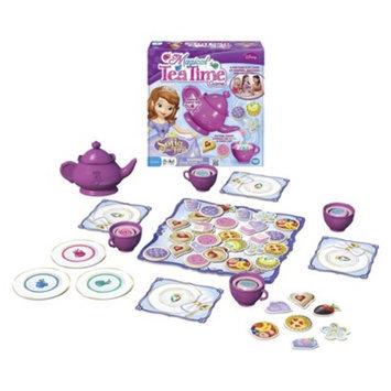 Sofia the First Magical Tea Time Game