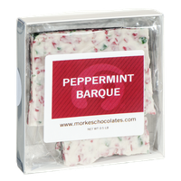 Morkes Chocolates Peppermint Barque