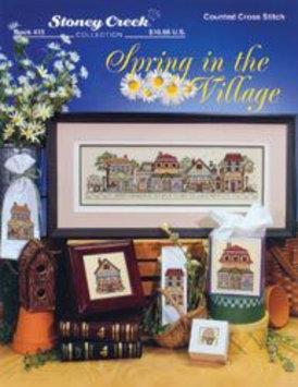 Stoney Creek-Spring In The Village