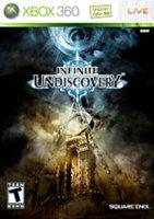 Square Enix Infinite Undiscovery
