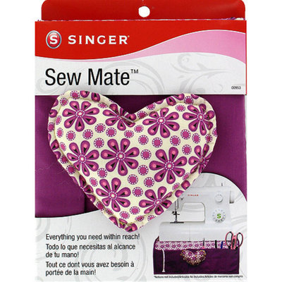 Singer Sew Cute Sew Mate Sewing Caddy, 17