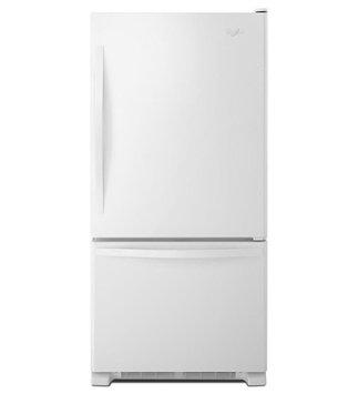 Whirlpool 19 cu. ft. Bottom-Freezer Refrigerator with Freezer Drawer