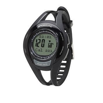 Sportline, Inc. Sportline Cardio Men's 630 HR Watch w/ Strap
