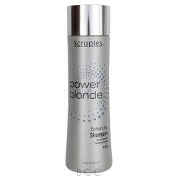 Scruples Power Blonde Enhancing Shampoo 8.5 oz