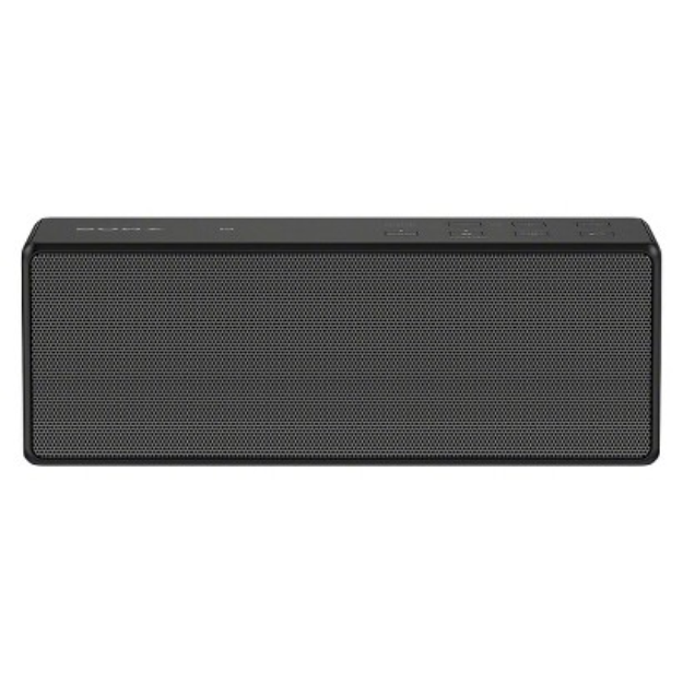 Sony Wireless Bluetooth Speakers - Black (SRSX3/BLK)