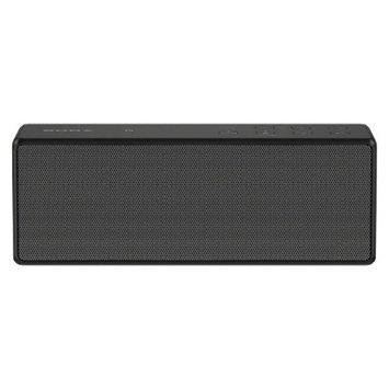 Sony Wireless Bluetooth Speakers - Black (SRSX3/BLK)