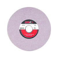 CGW Abrasives Tool & Cutter Wheels, Ceramic, Type 1 - 7x1/2x1-1/4 t1 as3-60-k-vcer surface grind. whee