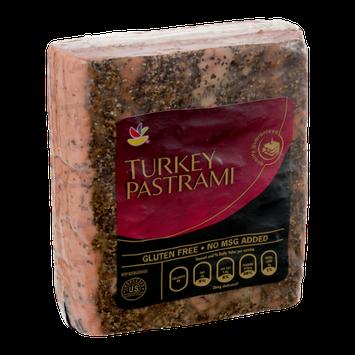 Ahold Turkey Pastrami