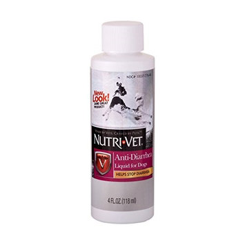 Nutri-vet Nutritionals Nutri-Vet Anti-Diarrhea Liquid for Dogs