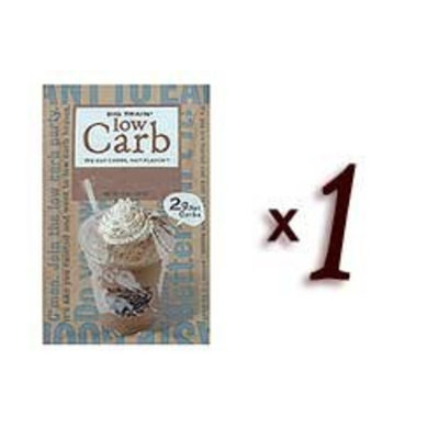 Big Train Low Carb Blended Ice Coffee - Single Serve Packet