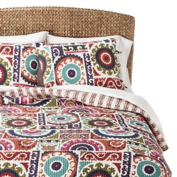 Mudhut Tahla Quilt Set - (King)