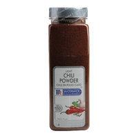 McCormick Chili Powder, Light, 18-Ounce Units (Pack of 3)