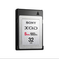 Sony QDS32E 32GB XQD Flash Memory Card