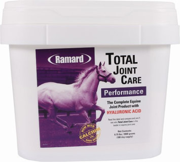Ramard Equine Total Joint Care With Hyaluronic Acid Case Of 2 Pails