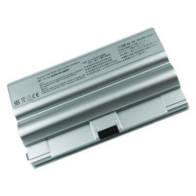 Superb Choice SP-SY5800LK-2E 6-cell Laptop Battery for Sony VAIO VGC-LB15 VGN-FZ11E VGN-FZ11L VGN-FZ