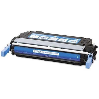 Xerox 6R1327 Toner Cartridge 7500 Page YIeld Cyan