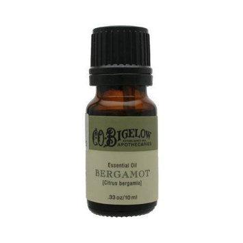 C.O. Bigelow Essential Oil - Bergamot 10ml/0.33oz
