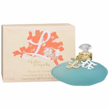 Lolita Lempicka Coral Flower Eau de Parfum Spray, 1.7 fl oz