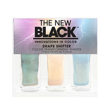 The New Black Shape Shifter Color Transforming Shades