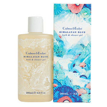 Crabtree & Evelyn Bath & Shower Gel