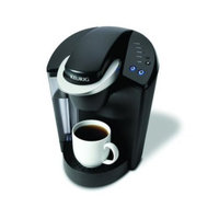 M Block and Sons M. Block and Sons 452 Keurig Elite Single-Cup Coffee Brewer