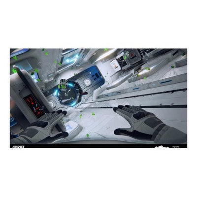 505 Games Adr1ft - Playstation 4
