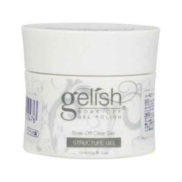Harmony Gelish Soak-off Gel Polish Structure Gel 0.5 Oz