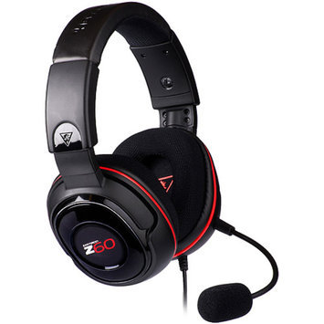 Turtle Beach TBS-6020-01 Earforce Z60 Wireless Hdst