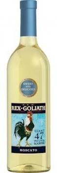Rex Goliath Moscato