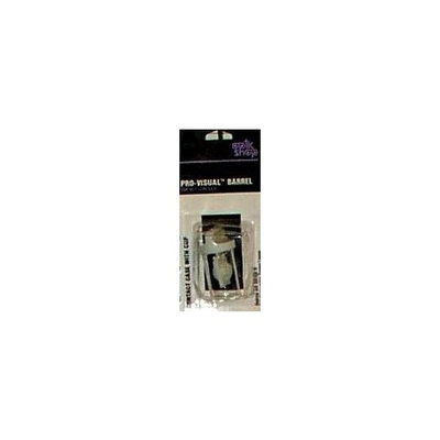 Pro Optics Pro-visual Barrel Contact Lens Case - For Soaking and Storage of Soft Contact Lenses