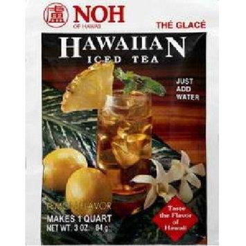 NOH Foods of Hawaii Hawaiian Iced Tea, 3-Ounce