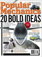 Kmart.com Popular Mechanics Magazine - Kmart.com