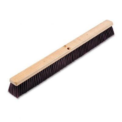 Proline Brush Stiff Polypropylene Floor Brush, 36