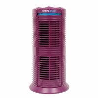 Therapure 220M Permanent HEPA Type Air Purifier, Purple, 1 ea