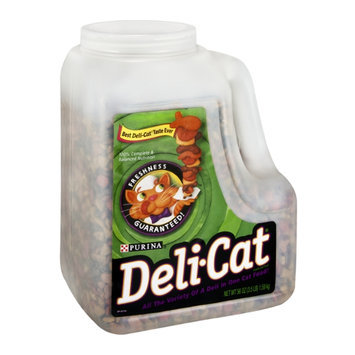 Purina Deli-Cat Cat Food