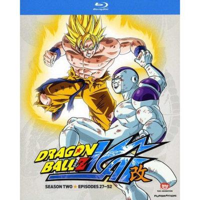 DragonBall Z Kai: Season Two (Blu-ray)