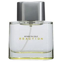 Kenneth Cole Reaction Eau de Toilette Spray, 3.4 oz