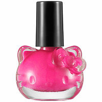 Hello Kitty Tokyo Pop Liquid Nail Art Pink Wink 0.03 oz