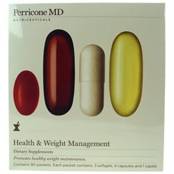 Perricone MD Health & Weight Management, 30 day, 30 ea