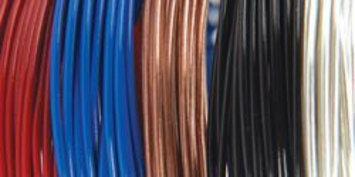 Toner Plastics VP84-84459 Plastic Coated Fun Wire Value Pack 9 Foot Coils